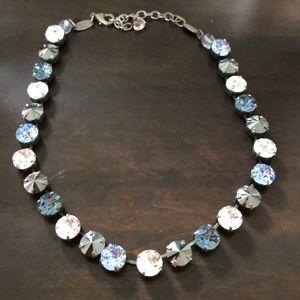 Sabika Manhattan necklace, classics vol. 4